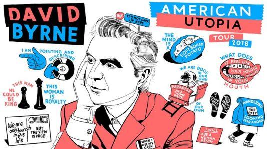 american utopia promo
