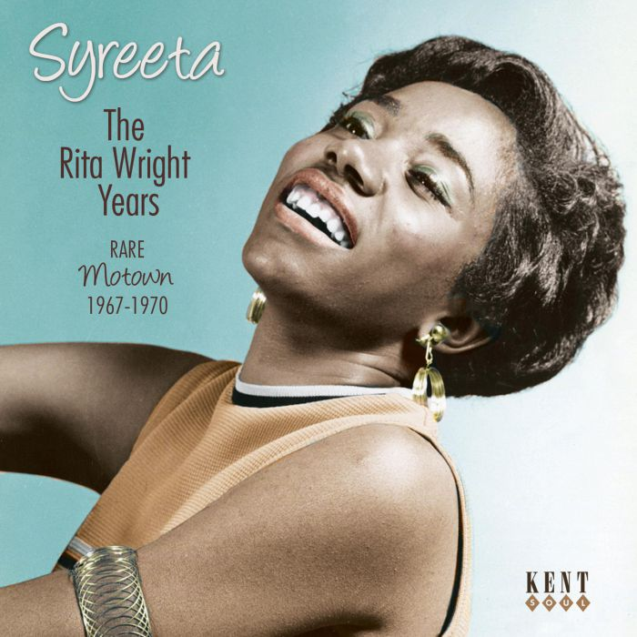 Syreeta The Rita Wright Years album