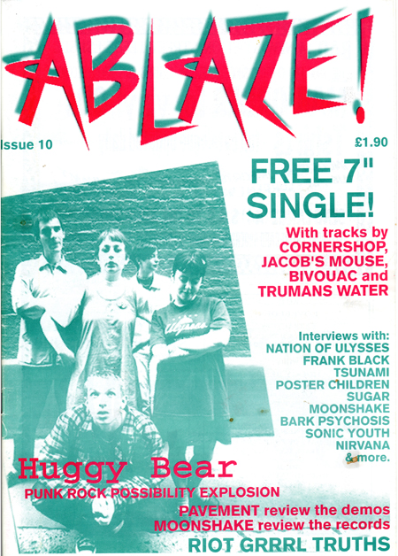 Ablaze-issue-10-Huggy-Bear