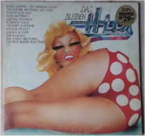 Hot Hits cover