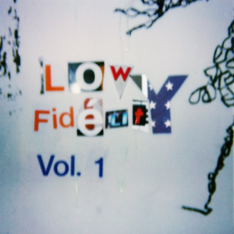 Johnny Lloyd - Low Fidelity Vol. 1 - packshot.jpeg